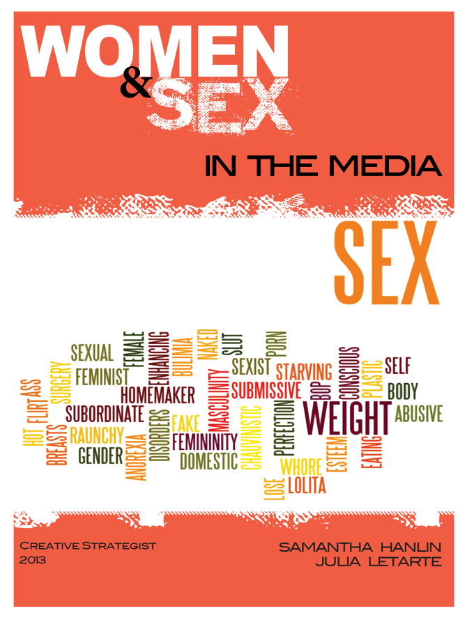 Infographic: Women & Sex in the Media